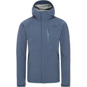 The North Face Dryzzle FutureLight Jacke Herren blue wing teal heather